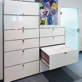 Filing & Storage Solutions Thumbnail