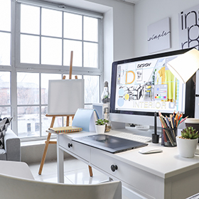 Home office solutions Thumbnail