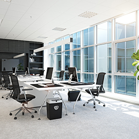 Office Furniture Icon